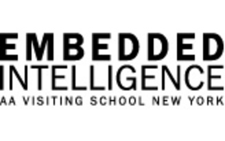 Embedded Intelligence, AA Visiting School New York