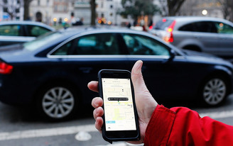 Uber manipulates its drivers through behavioral science experiments