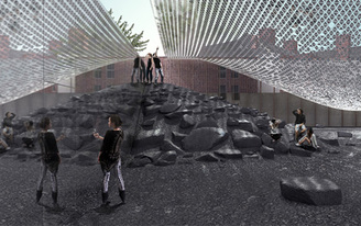 MAS Context presents: Michael Kubo | Collective–LOK: The First Three Projects