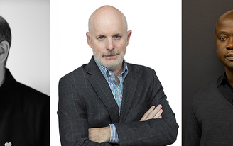 Syracuse Architecture to host lectures by National Veterans Resource Complex design finalists Craig Dykers, William Sharples, David Adjaye