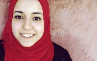 Razan Abu-Salha, Architecture Student: A Small Memorial