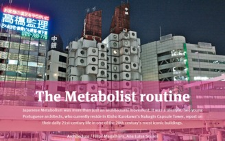 The Metabolist Routine