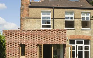 Lacy Brick, Harringay