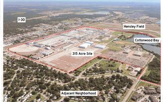 Real Estate Field Study: Dallas Aircraft Plant