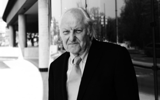 Hans Hollein RIP