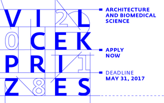 The Vilcek Foundation announces three $50K awards for immigrant architects
