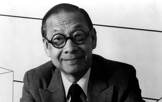 """The Element of Time"": Celebrating a Century of I.M. Pei"