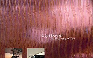 "SCI-Arc Press Launches ""The Thickening of Time"" by Coy Howard"