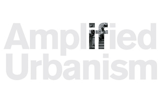 "Lorcan O'Herlihy Architects pumps up the volume with ""Amplified Urbanism"""