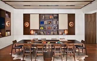Interior Designer / Interior Architect