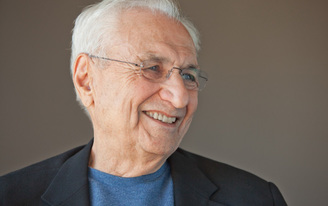 Gehry and Science: Arnold J. Levine and Frank Gehry in Conversation