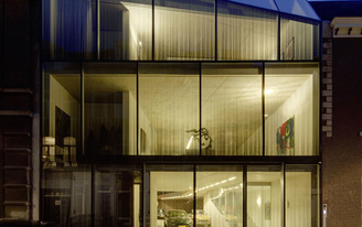 V House nominated for the 2014 Maastricht Victor de Stuers Award