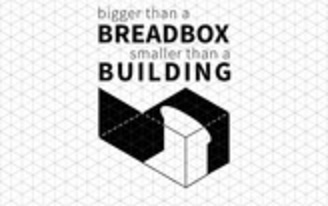 Bigger than a Breadbox, Smaller than a Building