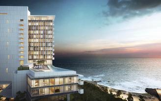 Richard Meier & Partners Break Ground on First Project in South Korea