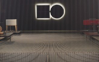 """Explore the """"Sound and Matter in Design"""", currently at the Design Museum Holon"""