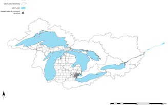Watercraft - on Detroit's subsidy to its suburbs & slum clearance by infrastructure pricing
