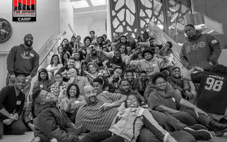 Urban Arts Collective to kick off 2017 Hip Hop Architecture Camps for under-represented youth