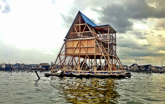 Creation from Catastrophe: How Architecture Rebuilds Communities