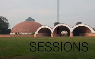 No Particular Place To Go; Archinect Sessions #95