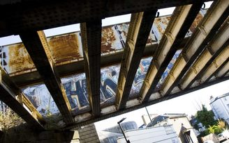 Crowdfunding campaign launched for Camden Highline