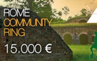 Rome Community Ring