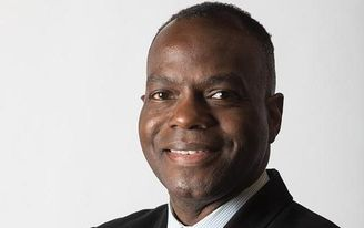 Milton Curry named USC's new Dean of the School of Architecture