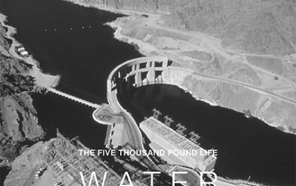 The Five Thousand Pound Life: Water