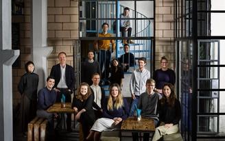How To Get A Job At: David Kohn Architects