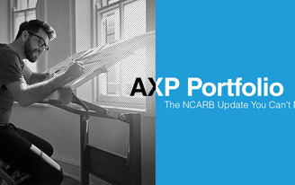 AXP Portfolio: The NCARB update you cant miss!
