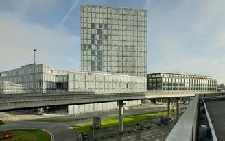 WAA complete the Allianz Headquarters in Zürich, Switzerland