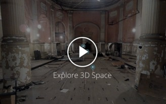 Take a 360° tour of Steinert Hall, Bostons iconic underground theater