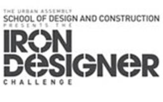 2015 SDC Iron Designer Challenge