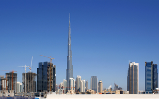 SOM opens a new office in Dubai