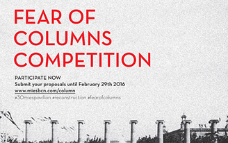 FEAR OF COLUMNS competition