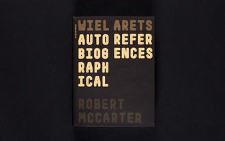 WAA awarded the 2012 Best Dutch Book Design Award for 'Wiel Arets: Autobiographical References'