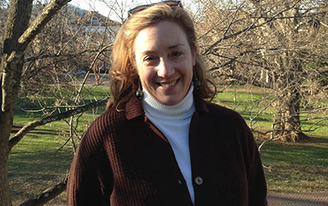 BAC Student Awarded Landscape Preservation Fellowship