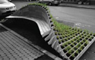 Portland Street Seat Design Competition