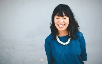 Archinect LAX >< DET Mini Sessions; A Conversation with Creative Consultant + Digital Strategist Eileen Lee