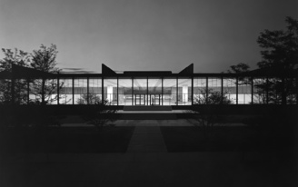 The College of Architecture at the Illinois Institute of Technology announces the 'Mies Crown Hall Americas Prize' (MCHAP) and the 'MCHAP for Emerging Architecture'
