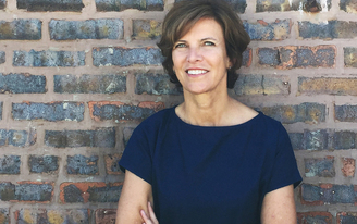 Jeanne Gang returns home to share her firm's work