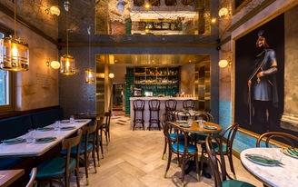 Jan Restaurant