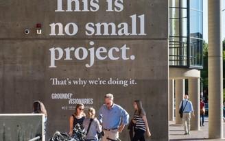 Graduate School of Design Launches $110-Million Campaign