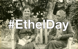 #EthelDay: celebrating the contributions made by woman to the field of architecture
