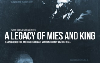 """A Legacy of Mies and King"" screening in Washington DC"