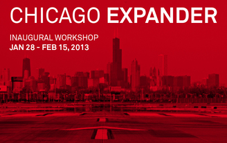 Chicago Expander - A New Research Program at Archeworks