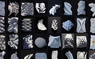 WUHO Presents Form Work by Yasushi Ishida
