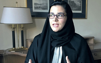 Meet Dr. Sumaya Bint Sulaiman Al Sulaiman, Saudi Arabia's first female dean of a design college