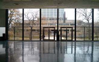 90's Throwback: Rem + Mies