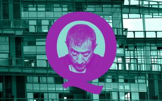 Proust Questionnaire: Bernard Khoury