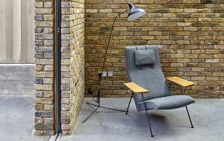 "Ten Top Images on Archinect's ""Bricks & Stones"" Pinterest Board"